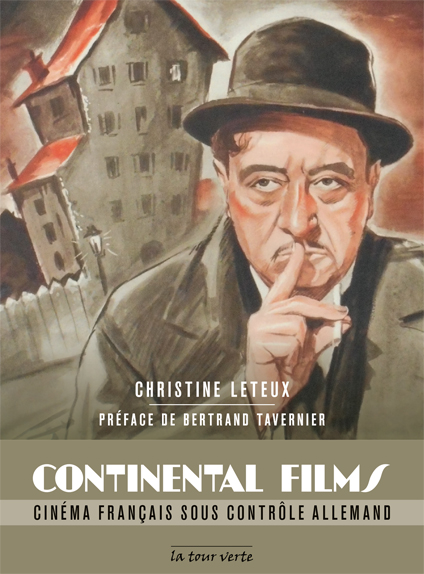 Continental Films de Christine Leteux