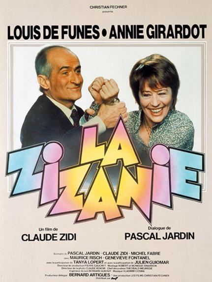 16 - La Zizanie (1977)
