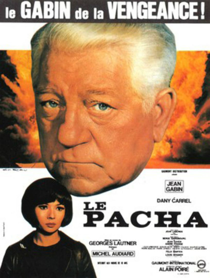 2 - Le Pacha (1967)