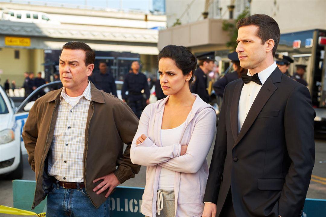 Brooklyn Nine-Nine : 13 épisodes