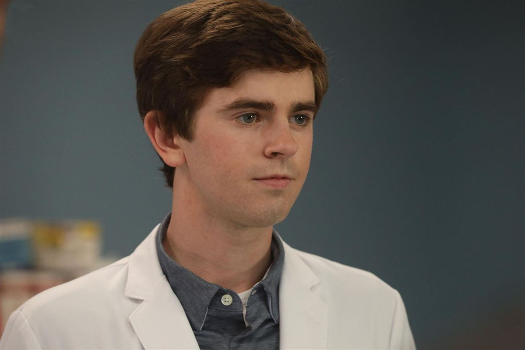The Good Doctor : 18 épisodes