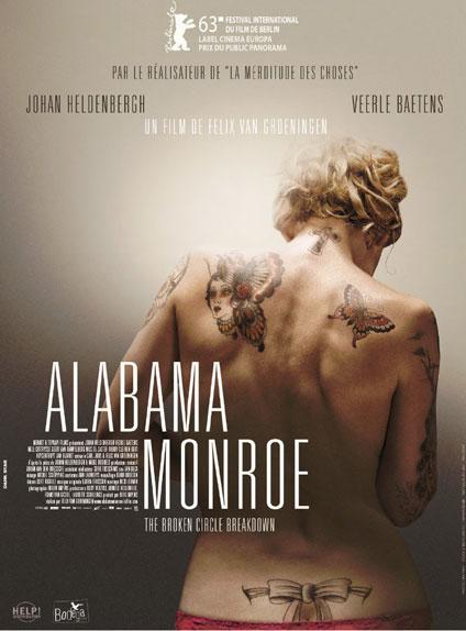 """Alabama Monroe"" s'appelle en VO"