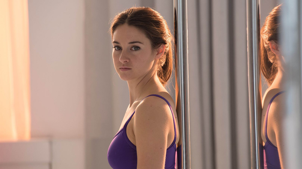 Shailene Woodley recevra le Prix Nouvel Hollywood