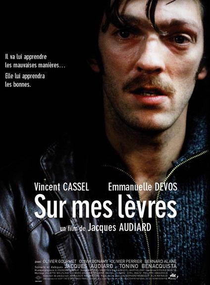 Sur mes lèvres (2001) - 4,2/5