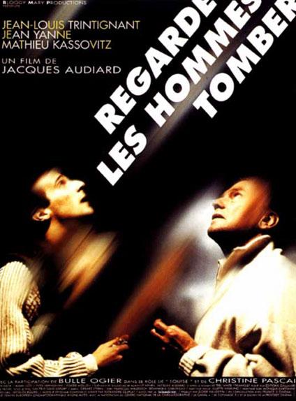 Regarde les hommes tomber (1993) - 3,4/5