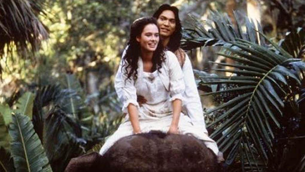 Le Livre de la Jungle - le film de Stephen Sommers (1994)