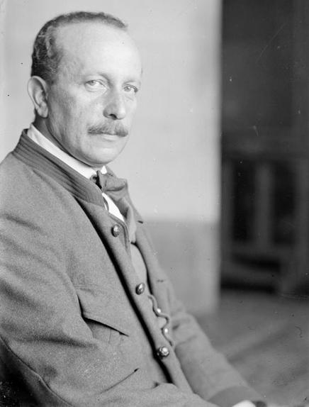 Felix Salten (1869-1945)