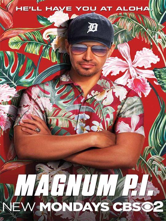 Magnum P.I. - Renouvelée