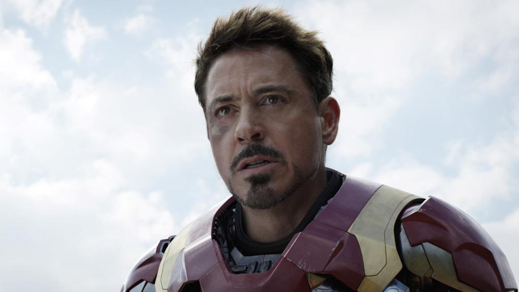 Robert Downey Jr. a été colocataire avec...