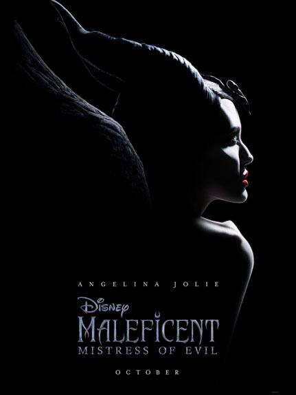 Maléfique 2 avec Angelina Jolie, Elle Fanning...