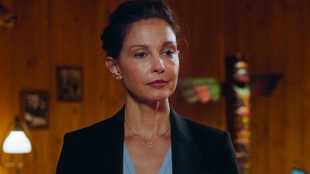 Ashley Judd dans Tueurs nés (1994)