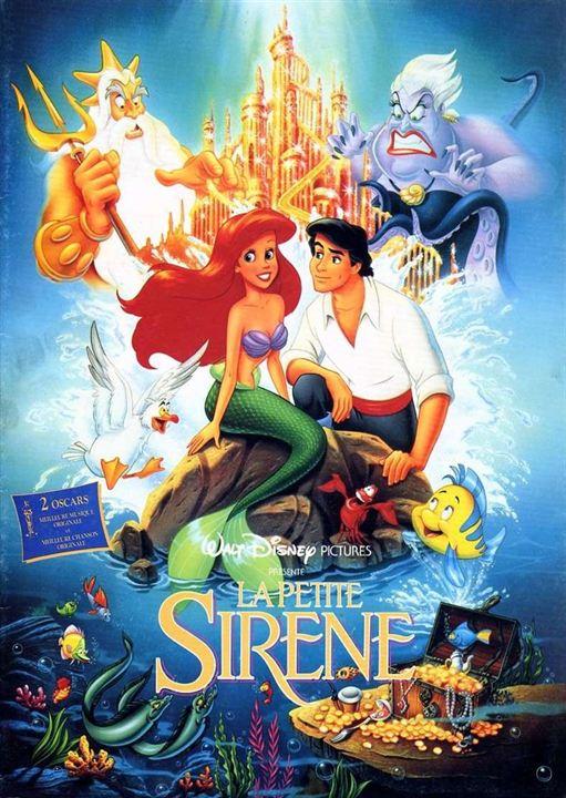 La Petite Sirène (en développement)