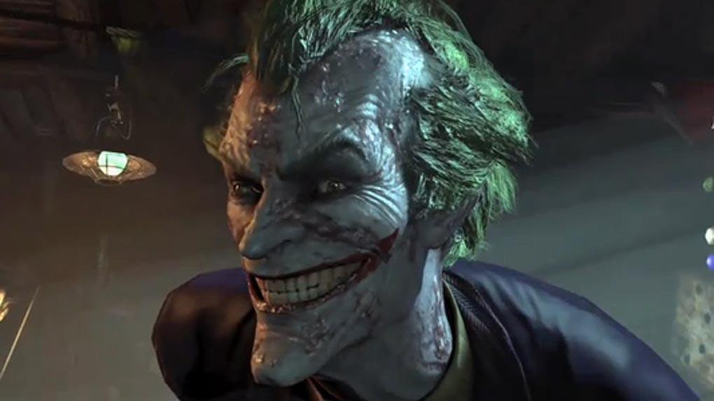 Mais aussi dans les jeux vidéo Batman : Arkham Asylum (2009) et Batman : Arkham City (2011)