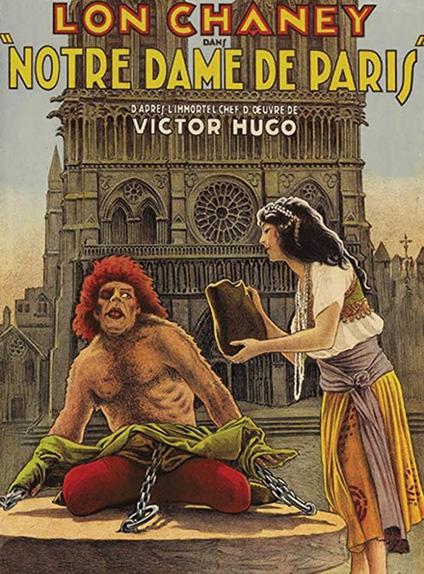 Notre-Dame de Paris (1923)