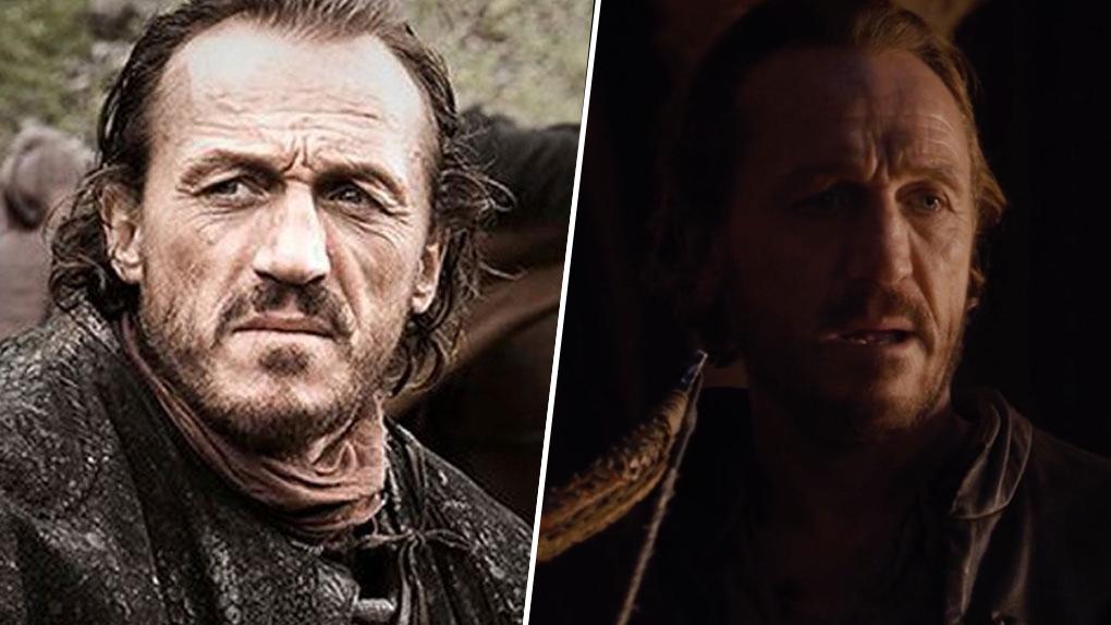 Bronn (Jerome Flynn)