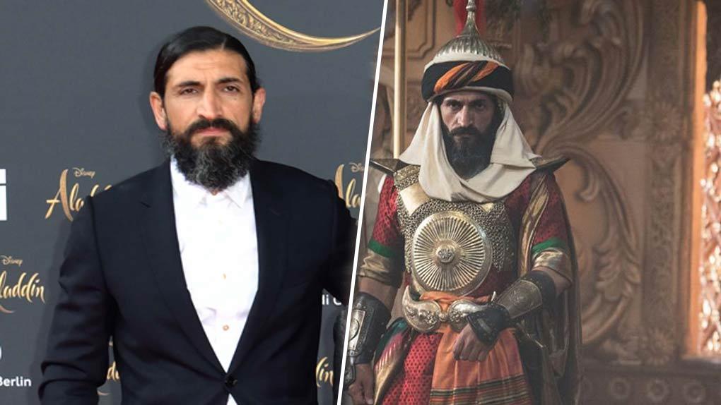 Numan Acar (Hakim)