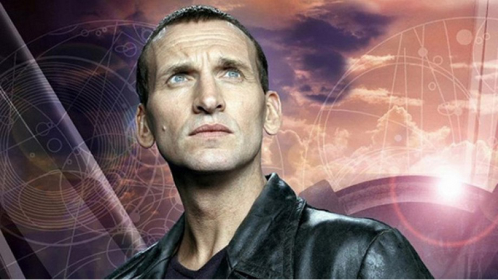 Christopher Eccleston (9ème Docteur)