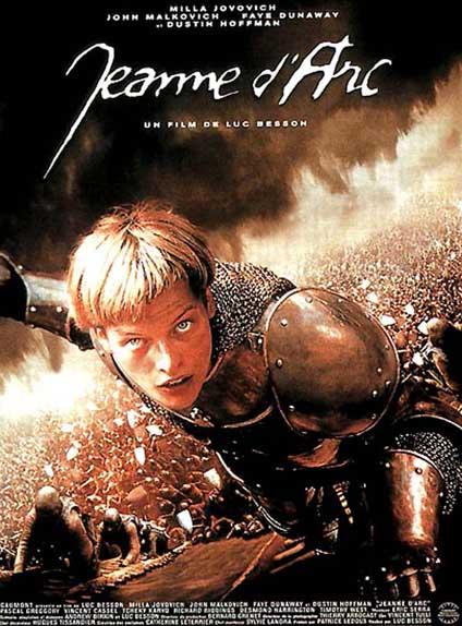 13ème : Jeanne d'Arc - 2.87/5