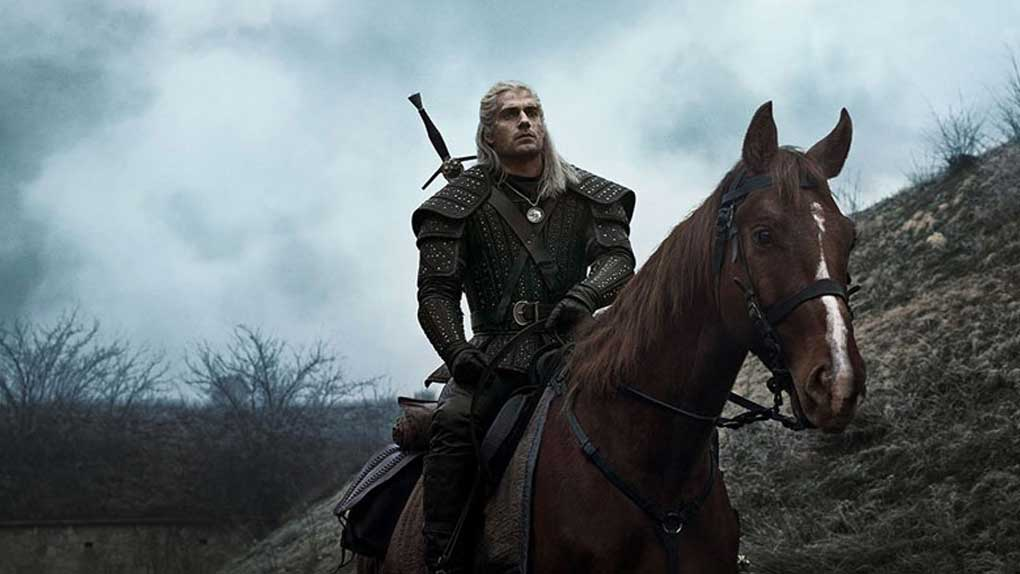 THE WITCHER (fin 2019)