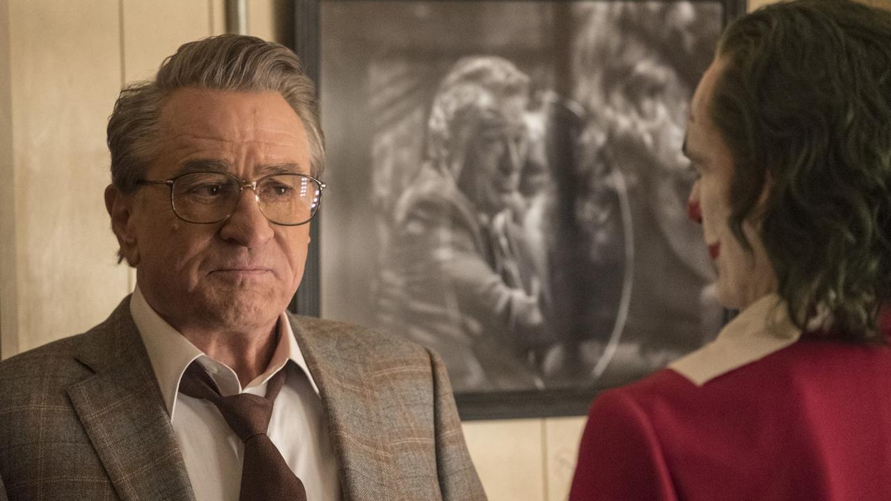 Joker : Robert De Niro est-il le vrai méchant du film DC ? - Actus ...