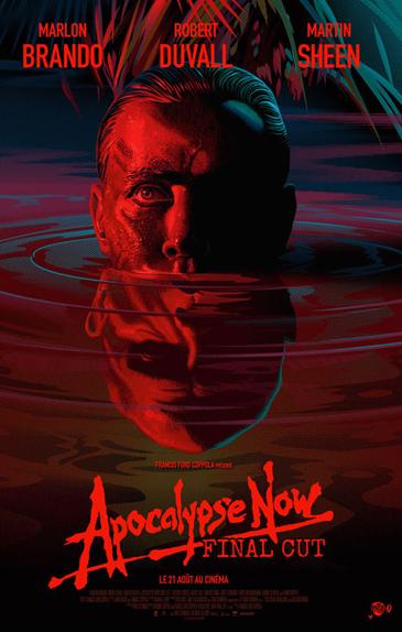 14e - Apocalypse Now de Francis Ford Coppola (1979)