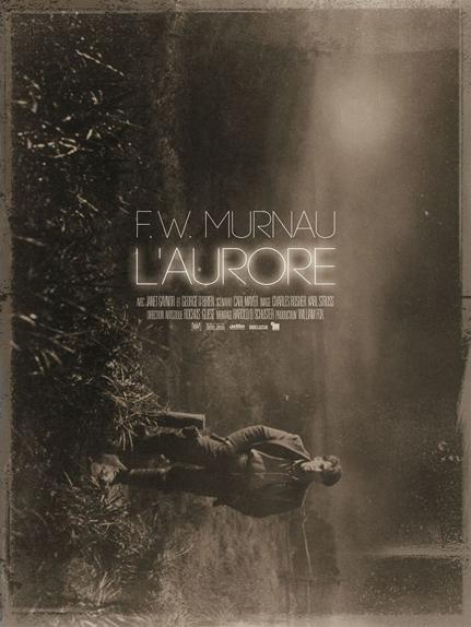 5e - L'aurore de F.W. Murnau (1928)
