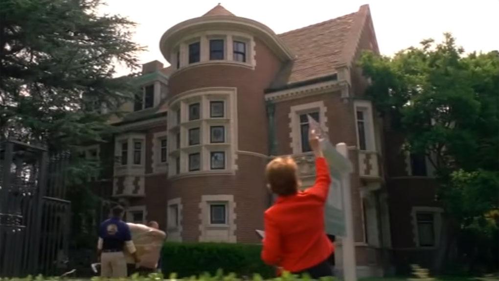 La Murder House (American Horror Story)