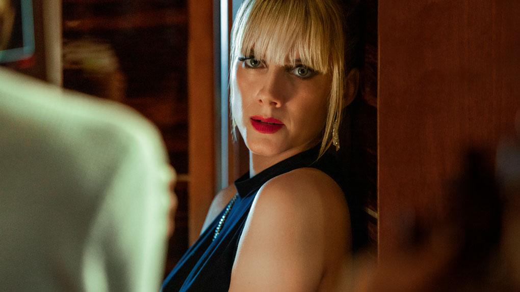 Mélanie Laurent - Two