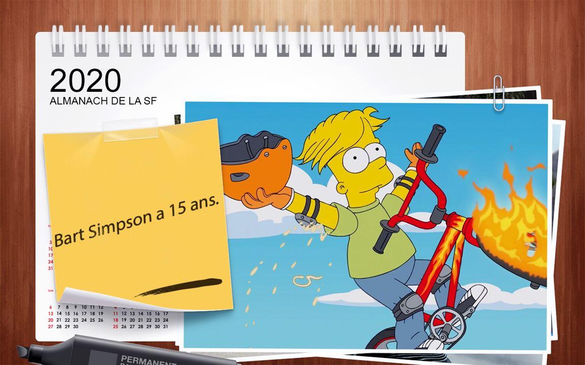 Les Simpson S27E09