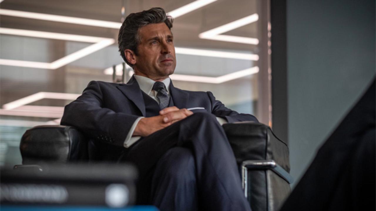 Devils sur OCS : que vaut la série sur le monde de la finance avec Patrick  Dempsey ? - News Séries à la TV - AlloCiné