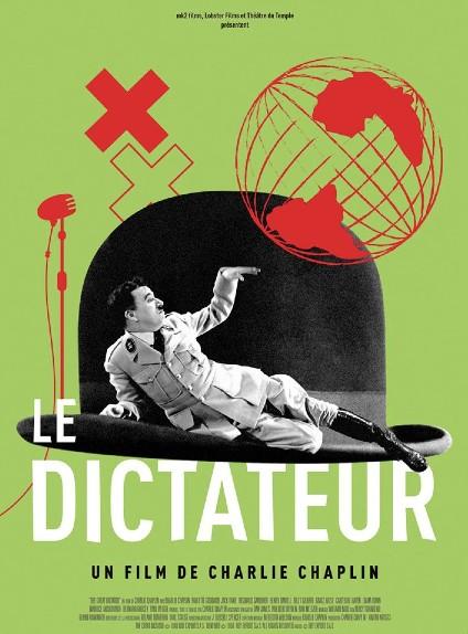 N°2 - Le Dictateur