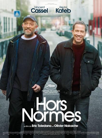 N°3 - Hors Normes