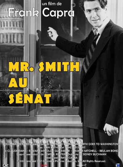 N°25 - Mr. Smith au Sénat
