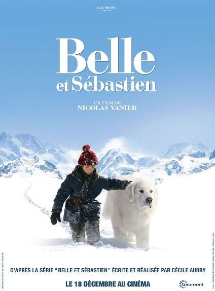N°25 - Belle et Sébastien