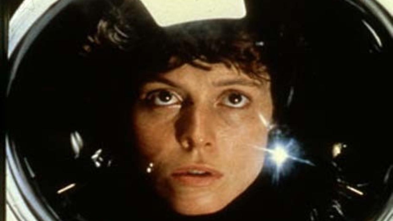 La pionnière : Sigourney Weaver dans Alien