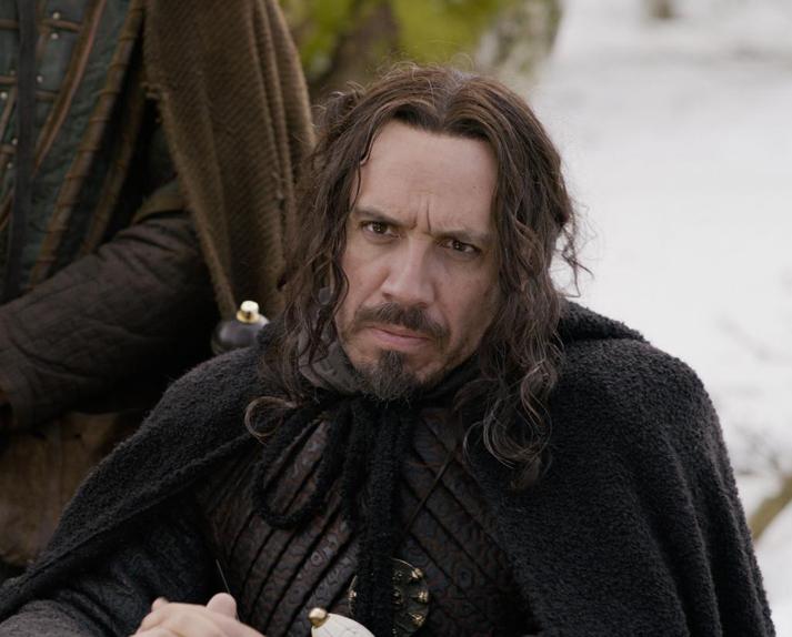 Le roi Arthur est de retour...