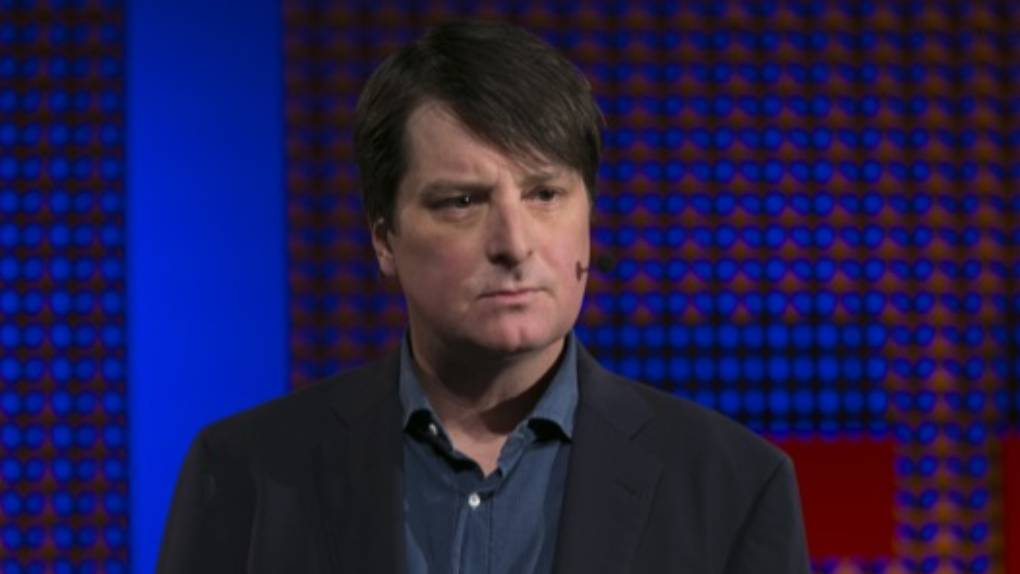 Christopher Evan Welch (Silicon Valley)
