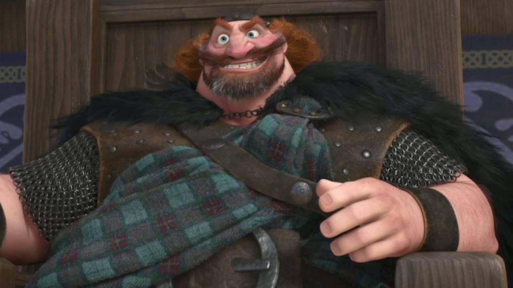 Le Roi Fergus
