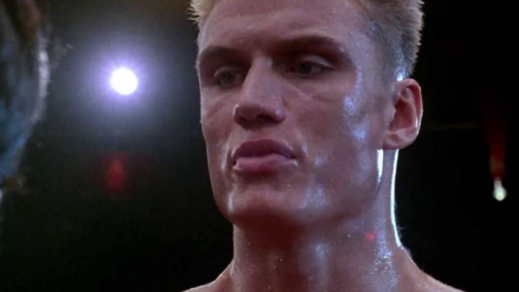 Ivan Drago (Dolph Lundgren)