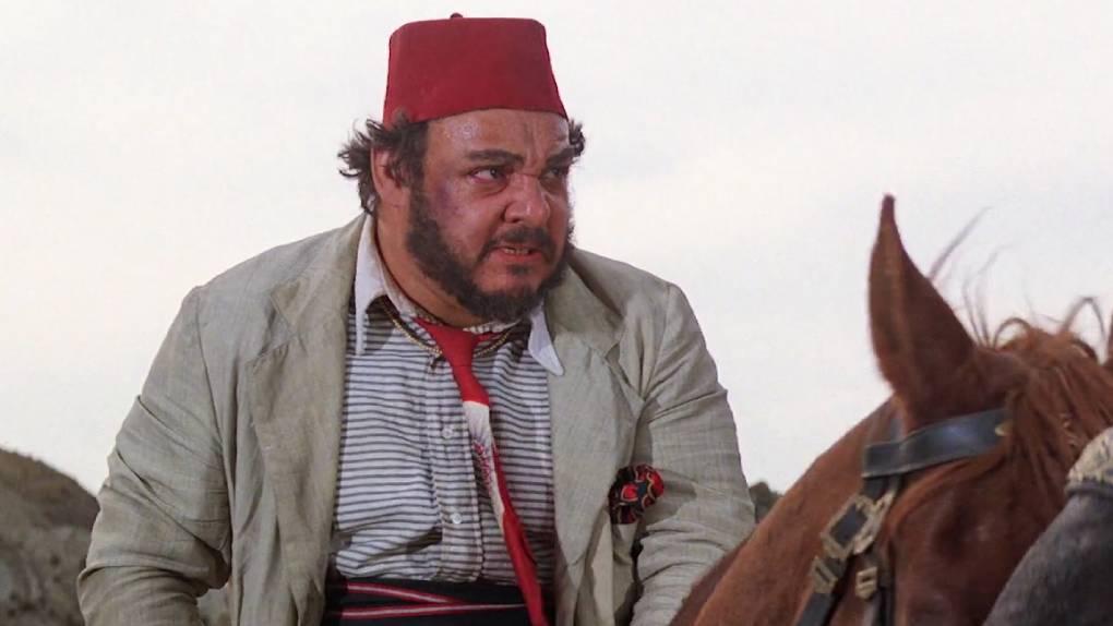 Sallah (John Rhys-Davies)