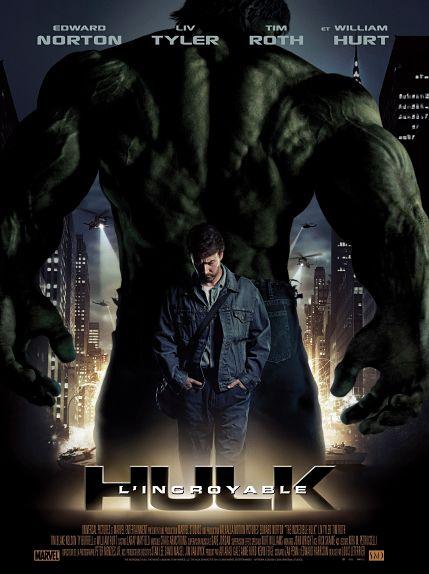L'Incroyable Hulk (2008) - 3,12/5