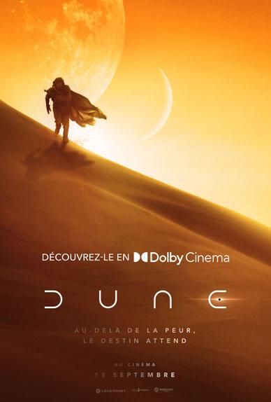 Dune en Dolby Cinema