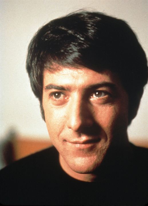 John et Mary: Dustin Hoffman