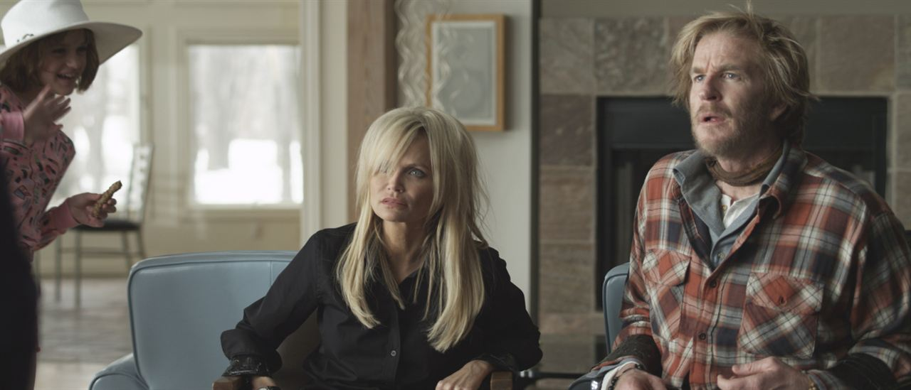 Family Weekend: Matthew Modine, Kristin Chenoweth