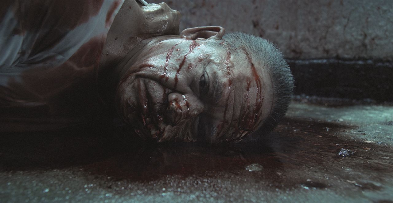 Rigor Mortis : Photo Richard Ng