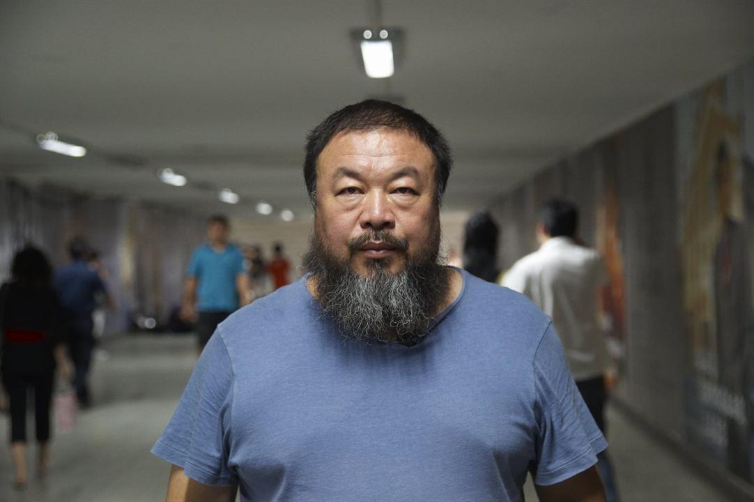 Photo Ai Weiwei