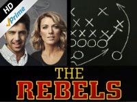 The Rebels : Affiche