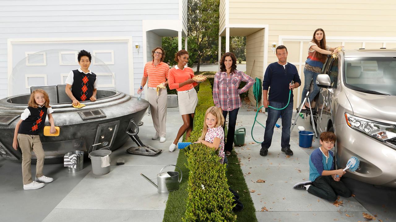The Neighbors : Photo