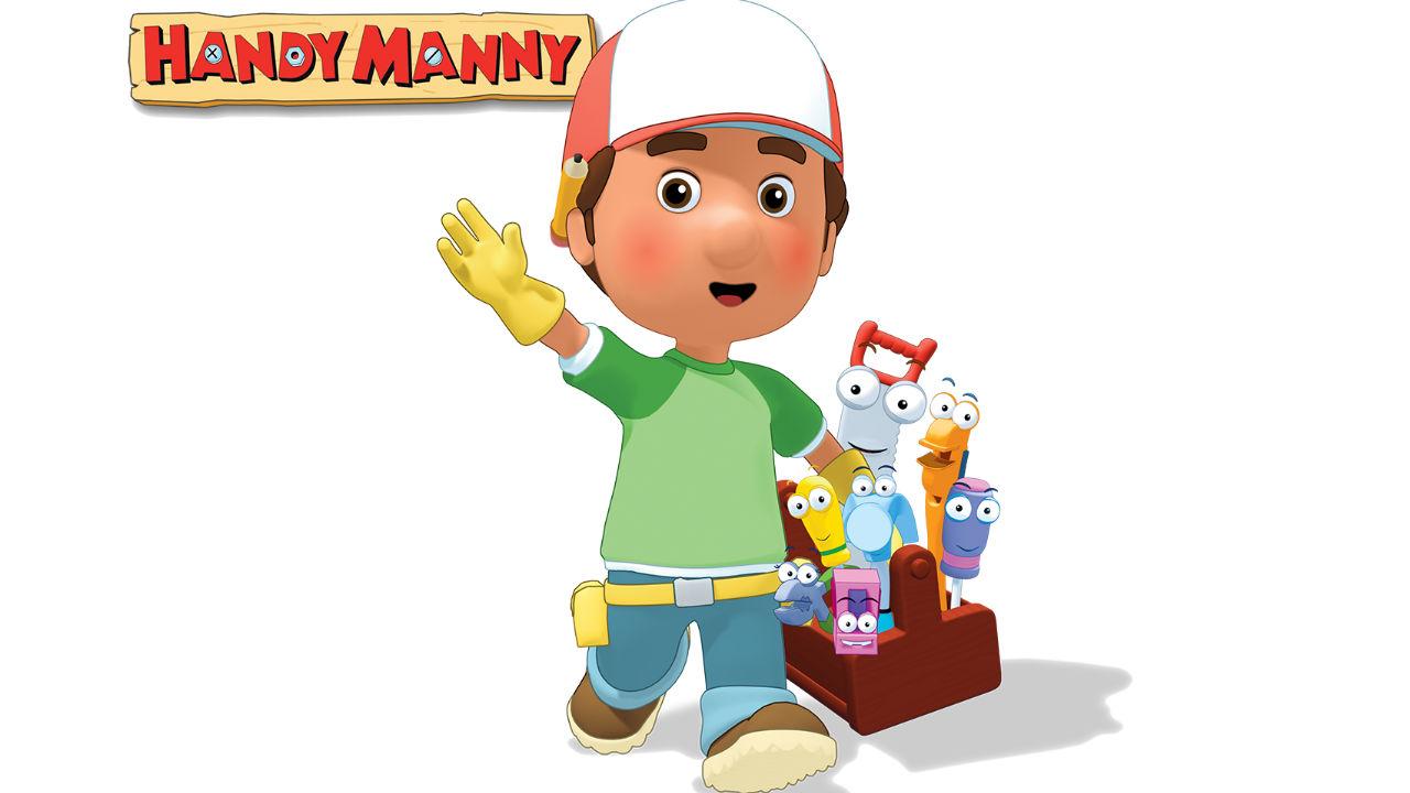 Manny et ses outils : Photo