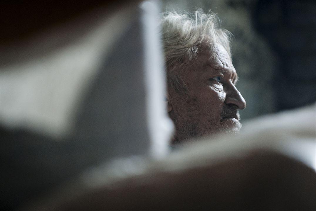 96 Heures: Niels Arestrup